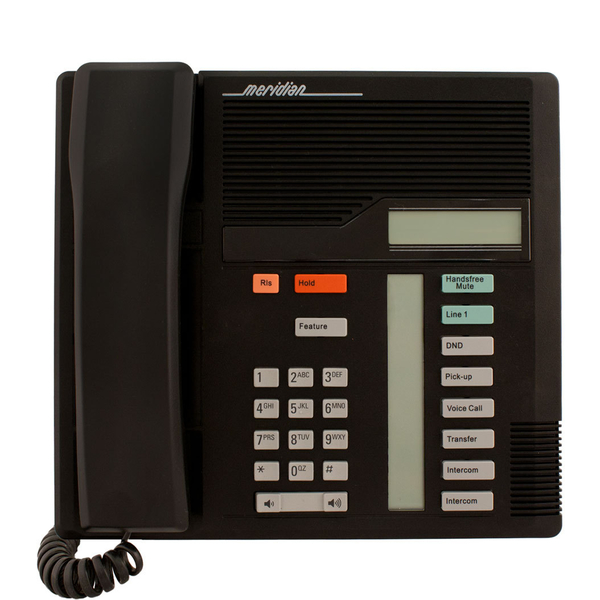 Nortel M7208 Teleconnect Direct