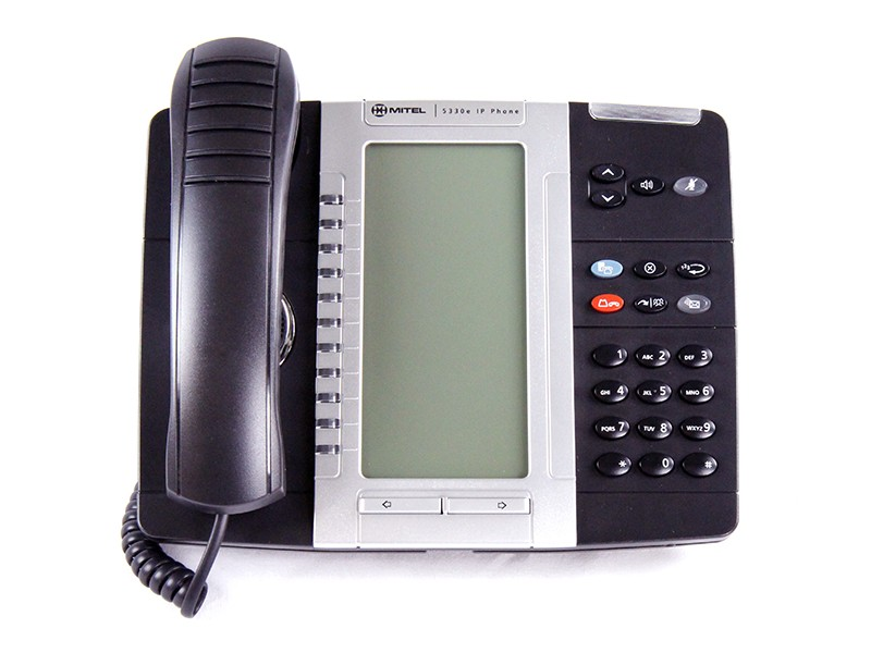 Mitel 5330 Ip Phone Manual Voicemail