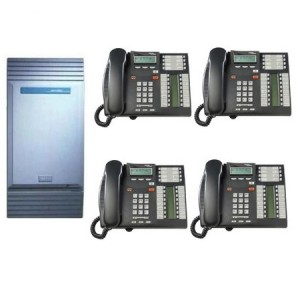Nortel MICS Package 1