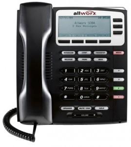 Allworx 9204