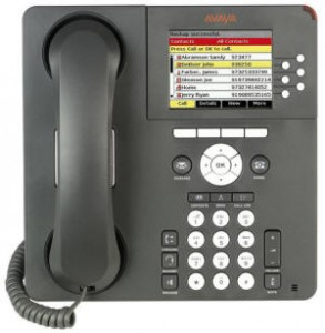 Avaya 9640G