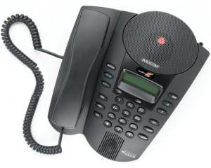 Polycom SE-220
